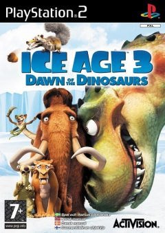 Ice Age 3: Dawn Of The Dinosaurs (EU)