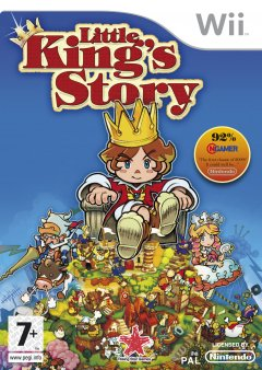 Little King's Story (EU)