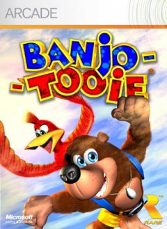 Banjo-Tooie (US)