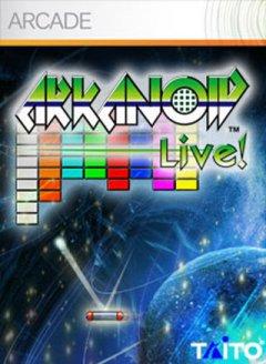 Arkanoid Live (US)