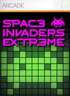 Space Invaders Extreme (US)
