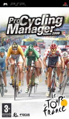Pro Cycling Manager: Season 2008 (EU)