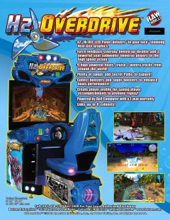 H2Overdrive (US)
