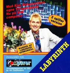 Labyrinth (1990) (EU)