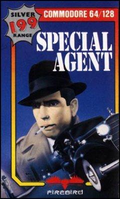 Special Agent (EU)