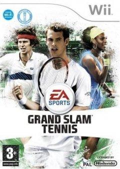Grand Slam Tennis (2009) (EU)