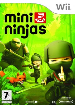 Mini Ninjas (EU)