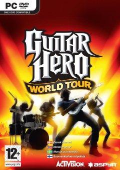 Guitar Hero: World Tour (EU)