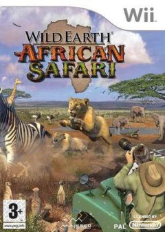 Wild Earth: African Safari (EU)