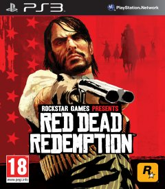 Red Dead Redemption (EU)