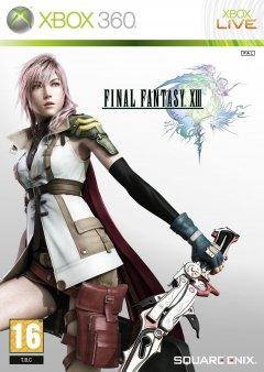 Final Fantasy XIII (EU)