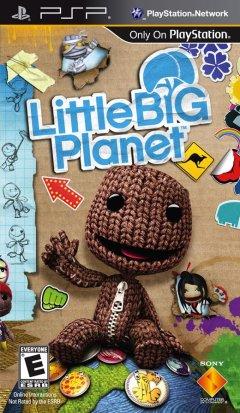 LittleBigPlanet (2009) (US)