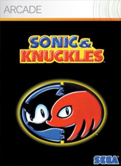 Sonic & Knuckles (US)