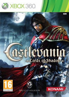 Castlevania: Lords Of Shadow (EU)