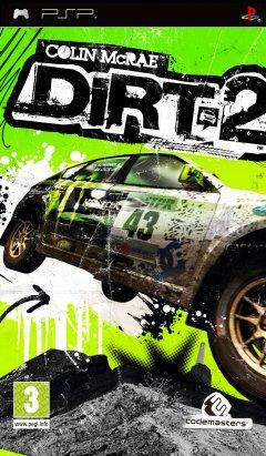 Colin McRae: Dirt 2 (EU)