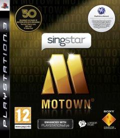 SingStar Motown (EU)
