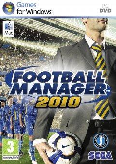 Football Manager 2010 (EU)
