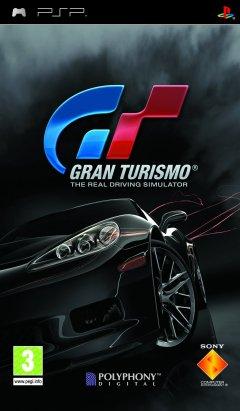 Gran Turismo (2009) (EU)