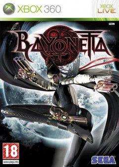 Bayonetta (EU)