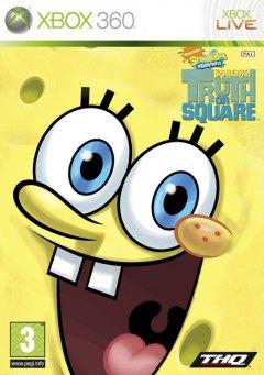 SpongeBob: Truth Or Square (EU)