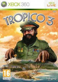Tropico 3 (EU)