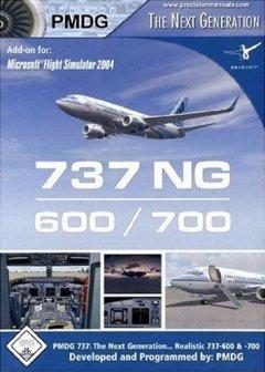 737 NG 600/700 (EU)