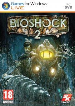 BioShock 2 (EU)
