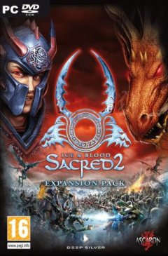 Sacred 2: Fallen Angel: Ice & Blood (EU)
