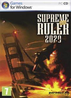 Supreme Ruler 2020 Gold (EU)