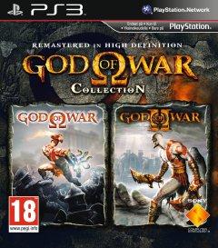 God Of War Collection (EU)