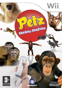 Petz: Monkey Madness (EU)