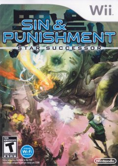 Sin And Punishment: Successor Of The Skies (US)