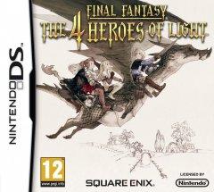 Final Fantasy: The 4 Heroes Of Light (EU)