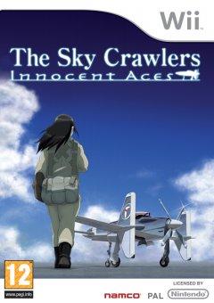 Sky Crawlers, The: Innocent Aces (EU)