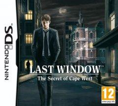 Last Window: The Secret Of Cape West (EU)