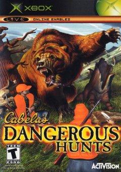 Dangerous Hunts (US)