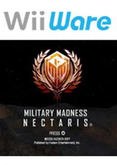 Military Madness: Nectaris (US)