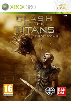 Clash Of The Titans (EU)