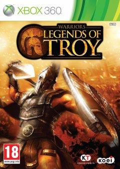 Warriors: Legends Of Troy (EU)