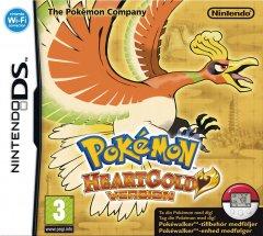 Pokémon HeartGold (EU)