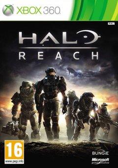 Halo: Reach (EU)