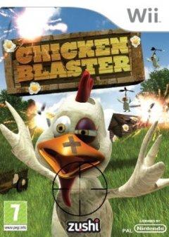 Chicken Blaster (EU)