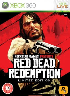 Red Dead Redemption [Limited Edition] (EU)
