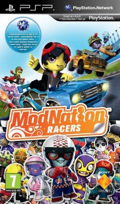 ModNation Racers (EU)