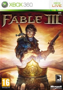 Fable III (EU)