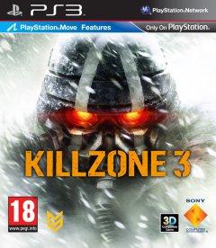 Killzone 3 (EU)