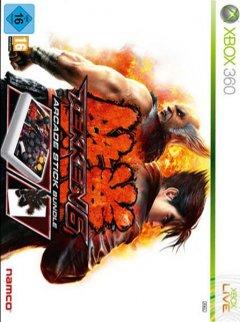 Arcade Stick [Tekken 6]