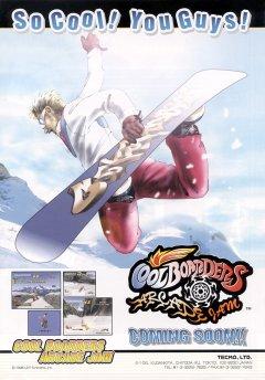 Cool Boarders: Arcade Jam