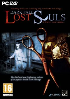 Dark Fall: Lost Souls (EU)