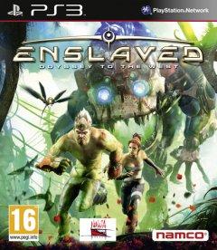 Enslaved: Odyssey To The West (EU)